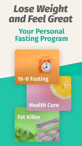 BodyFast Intermittent Fasting Tracker - Diet Coach android2mod screenshots 2