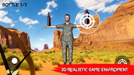 Archery Bottle Shooting 3D Game 2020 1.0.14 screenshots 2