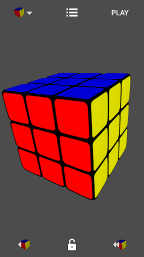 Magic Cube 1.6.3 screenshots 1