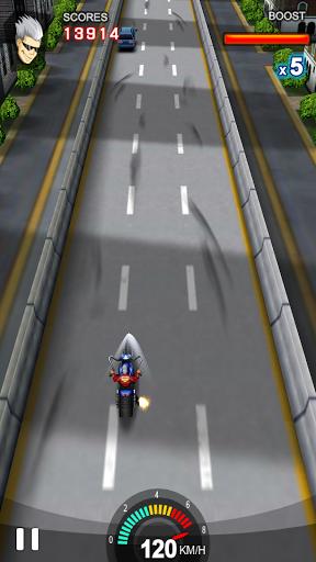 Racing Moto  Screenshots 14