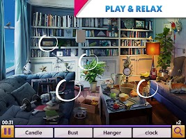 Hidden Object Games for Adults