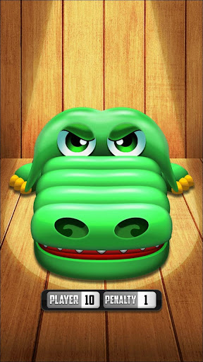 Crocodile Dentist 1.07 screenshots 5