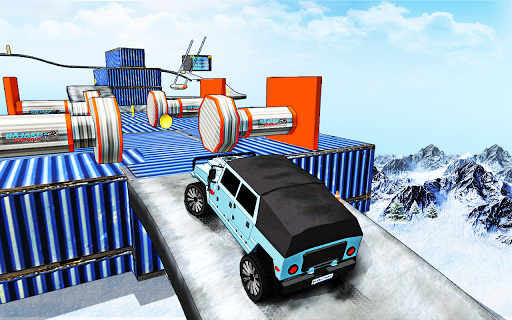 Impossible Tracks Car Stunt 2020 2.0 screenshots 1
