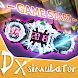 DX henshin Zi-o raider - zio belt simulator 2021