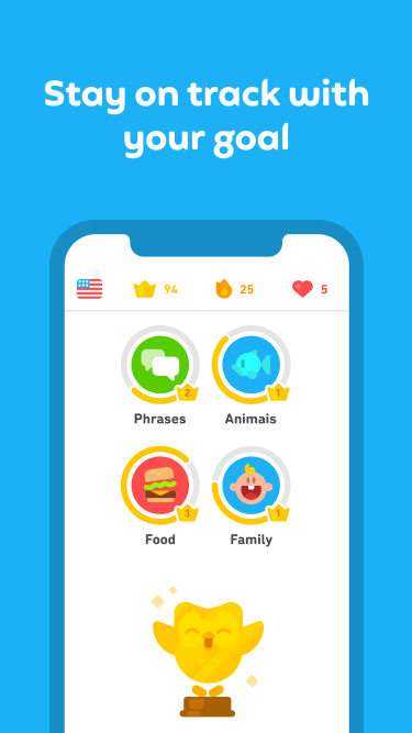 Duolingo: Learn Languages Free  poster 5