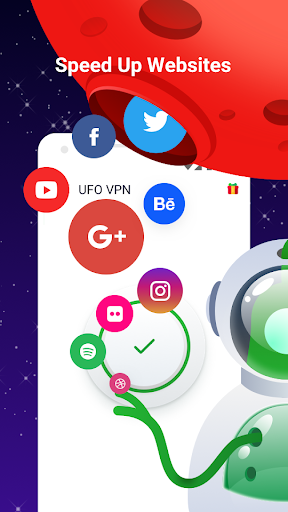 Download UFO VPN Basic: Free VPN Proxy Master & Secure WiFi 3.4.8 2