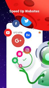 UFO VPN Mod APK – (VIP Unlocked & No Ads) 2