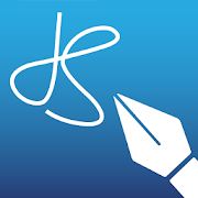 JetSign Signature App: Fill & Sign PDF Docs Now