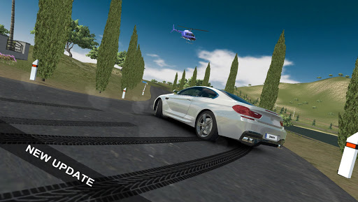 European Luxury Cars APK MOD (Astuce) screenshots 3