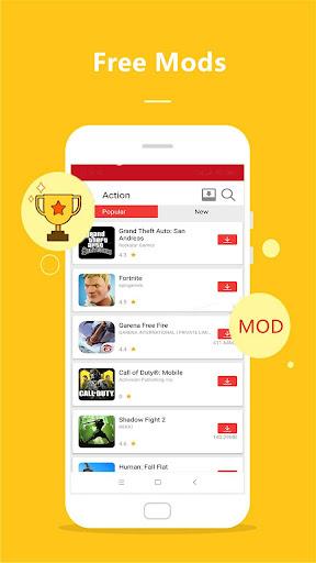 Super Mod u2013 Hack Screenshots 1