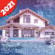 My Home Makeover Design: Dream House of Word Games - Androidアプリ