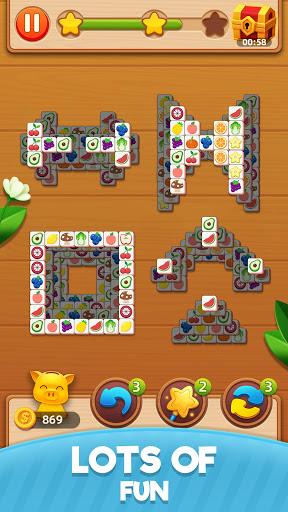 Tile Match Master screenshots 4