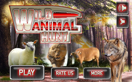 Wild Animal Hunt : Jungle For PC Windows (7, 8, 10, 10X) & Mac Computer Image Number- 5