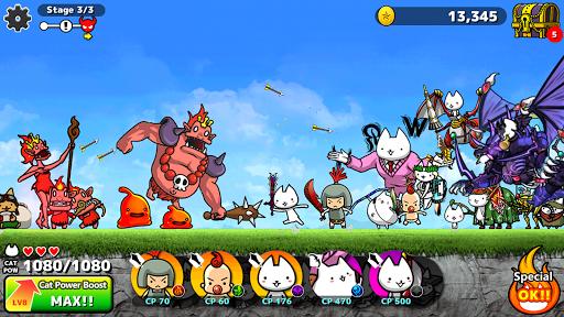 Cats the Commander 4.11.0 screenshots 6