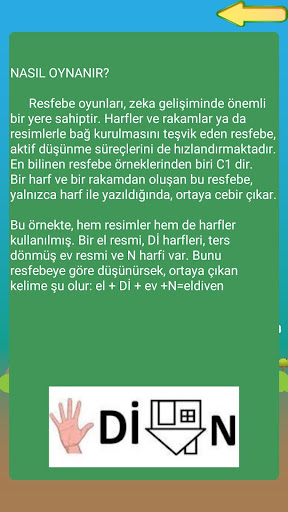 Resfebe Du00fcnyasu0131 & Zeka Oyunu & u00dccretsiz & Tu00fcrku00e7e 33.64.5 screenshots 5