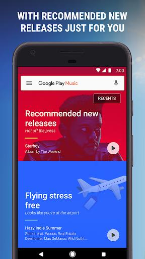 Google Play Music 8.28.8916-1.V Screenshots 3