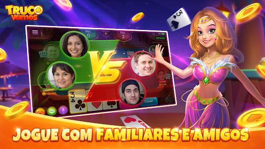 Truco Vamos: Free Online Tournaments 1