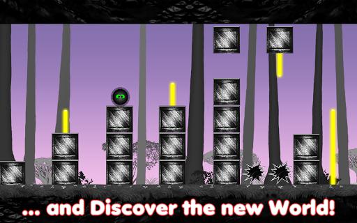 Game of Fun Ball - Cool Running Adventure 1.0.32 screenshots 8