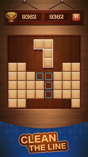 PuzBlockBlast android2mod screenshots 3