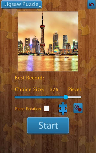 Building Jigsaw Puzzles android2mod screenshots 1