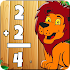 Kids Math - Count, Add, Subtract and More