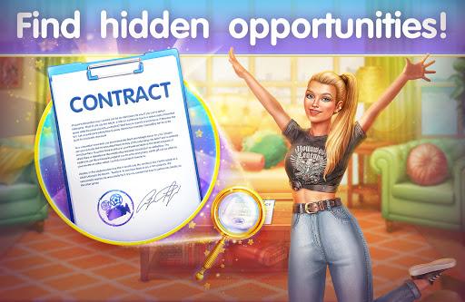 Hollywood Legends: Hidden Mystery  screenshots 9