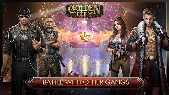 Golden City  Mafia Empire Apk 5