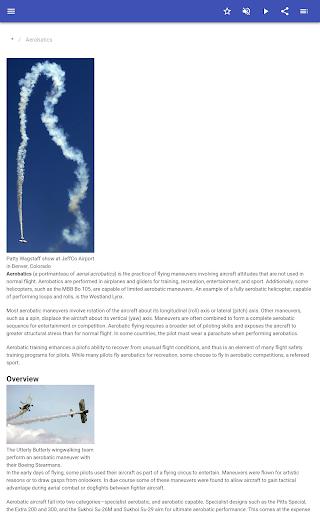 Aviation terms modavailable screenshots 7