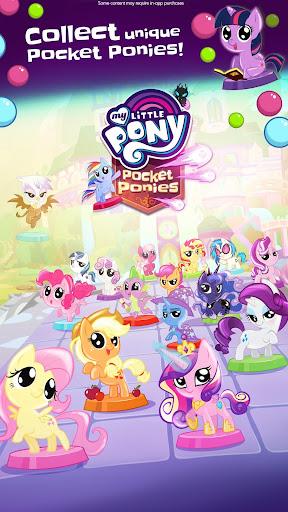 My Little Pony Pocket Ponies 1.7.1 Screenshots 2