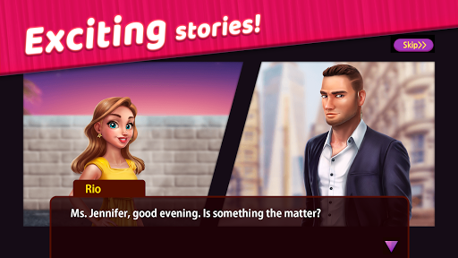 Code Triche Star Trailer: Design your own Hollywood Style (Astuce) APK MOD screenshots 4