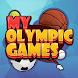 Sim Sports City - Idle Simulator Games