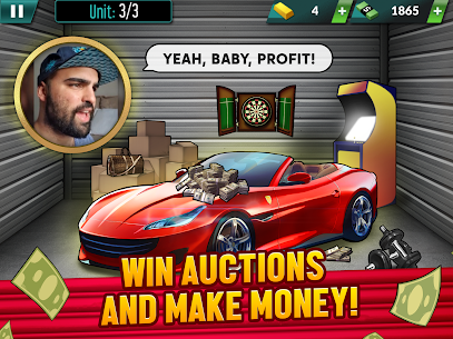 Bid Wars 2: Auction & Pawn Shop Business Simulator 9