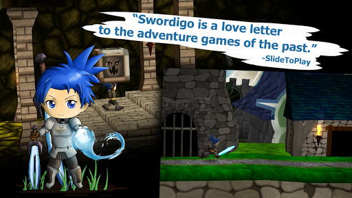 Swordigo 1.4.2 screenshots 3