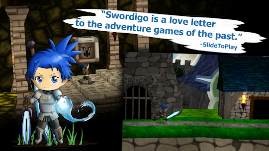 Swordigo Mod Apk 1.4.3 (All Unlocked) 3