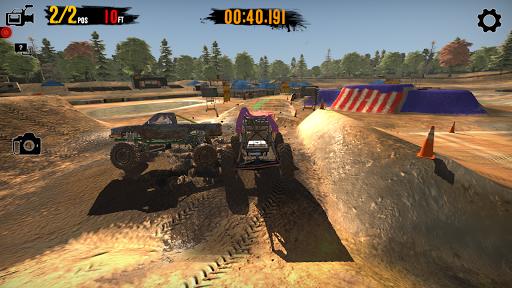 Trucks Gone Wild 1.0.15052 screenshots 6