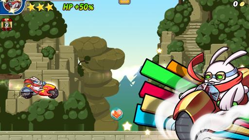 wildbunny screenshot 2
