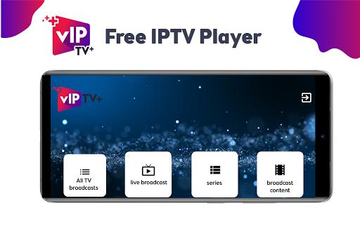 Foto do vIPTVplus - iptv Player