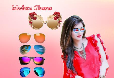 Glasses Photo Editor Pics  Screenshots 2