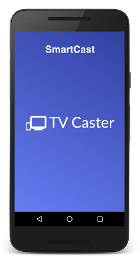 TV Caster screenshot 1