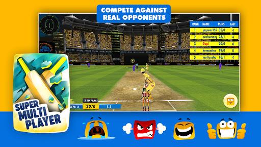 Chennai Super Kings Battle Of Chepauk 2 4.0 screenshots 6