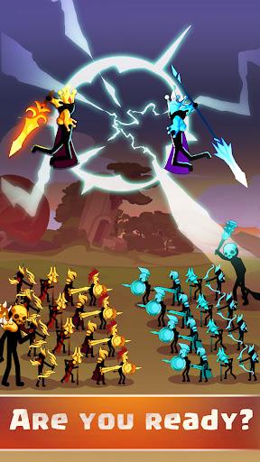 Stickman Battle - Stick of Thrones  apktcs 1