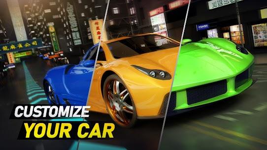 Crazy Speed Car Mod Apk (Unlocked) 9