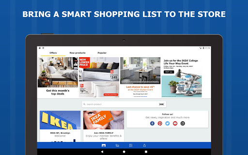 IKEA Store screenshots 6