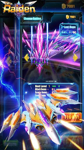 Space Shooter - Galaxy Attack  screenshots 9
