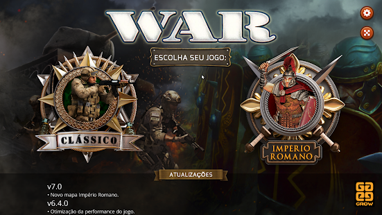 War 7.31.1 Screenshots 10