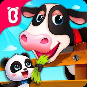 Little Panda&#39s Farm Story