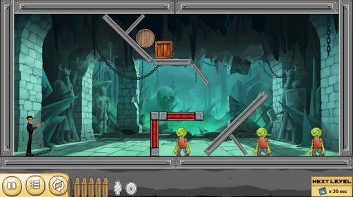Zombie Shooter: Ash vs Evil Dead 0.2.0 screenshots 2