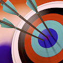 Archery Ninja - Sniper Shooting Assassin Game