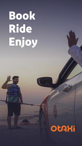Oman Taxi: Otaxi 0.36.07-SUBSUN screenshots 1