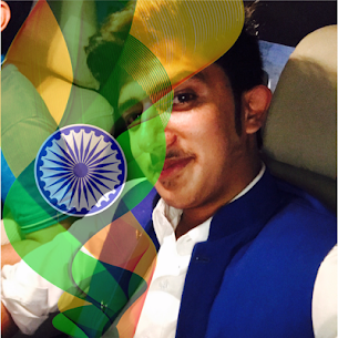 How to Run India Flag Face Photo for PC (Windows 7,8, 10 and Mac) 2